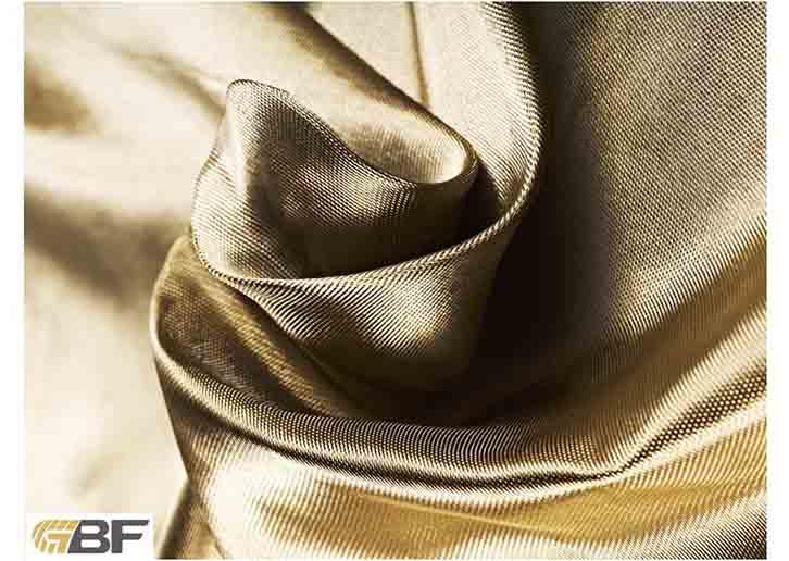 玄武岩纤维缎纹布