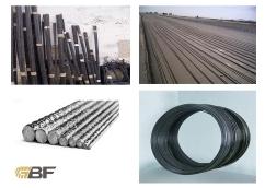 玄武岩纤维复合筋(BFRP)