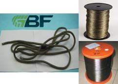玄武岩纤维绳