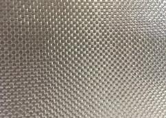 玄武岩纤维平纹布